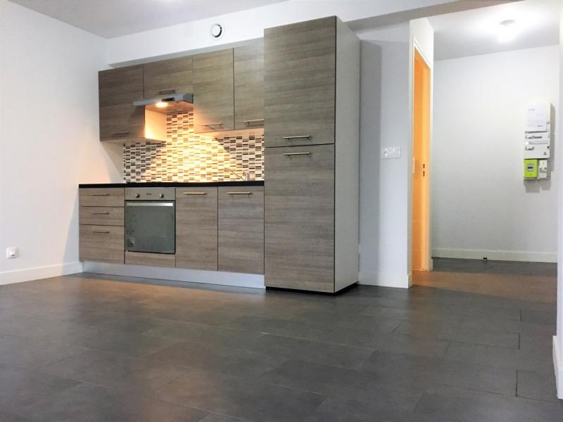 Rental apartment Pierrelaye 590€ CC - Picture 7
