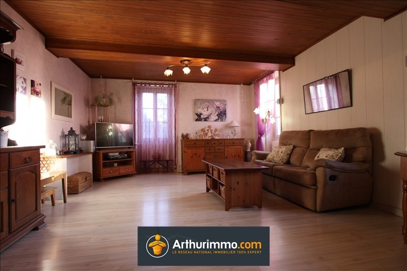 Sale house / villa Morestel 159 000€ - Picture 7
