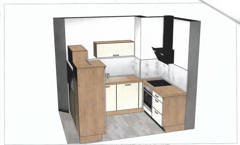 Appartement 2 pièces Eckwersheim