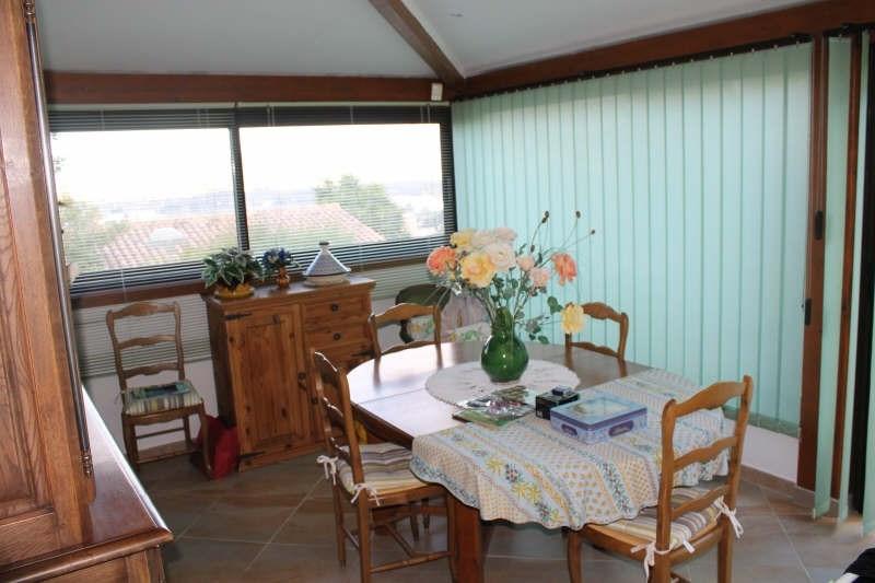 Sale house / villa La crau 398000€ - Picture 4
