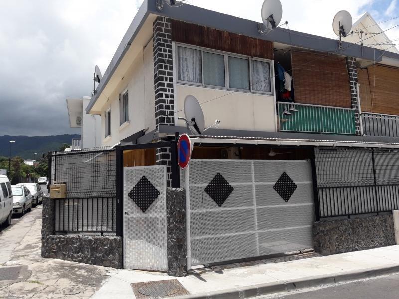 Produit d'investissement immeuble St denis 375000€ - Photo 1