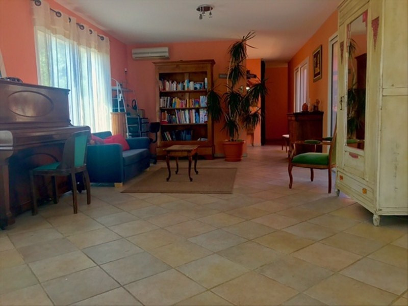 Sale house / villa Creissan 280 000€ - Picture 6