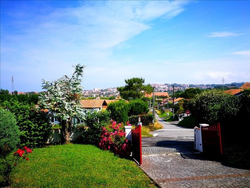 Vente de prestige maison / villa Bidart 566000€ - Photo 3