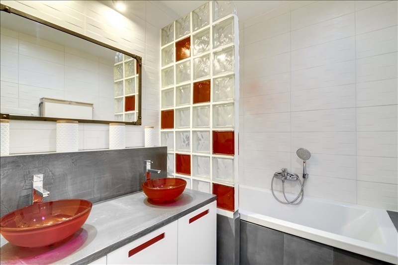 Vente appartement Clichy 440 000€ - Photo 4