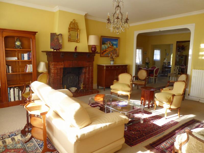 Sale apartment Saint-jean-de-luz 455000€ - Picture 3