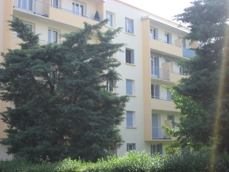 Location appartement Oullins 626€ CC - Photo 1