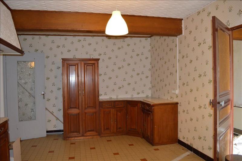 Sale house / villa Pompignan 148400€ - Picture 4