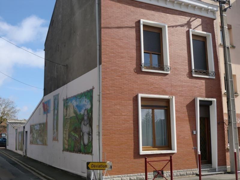 Vente maison / villa Dourges 179500€ - Photo 1