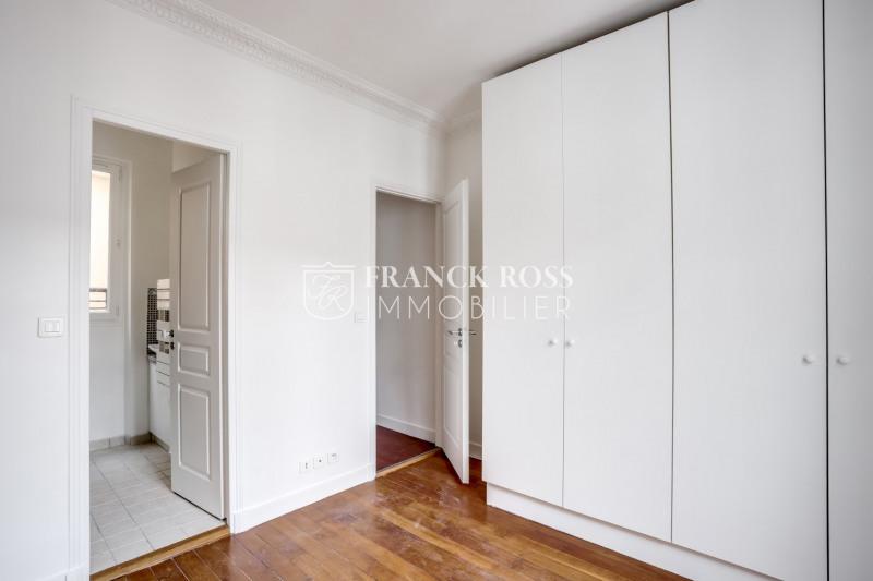 Sale apartment Puteaux 260000€ - Picture 6