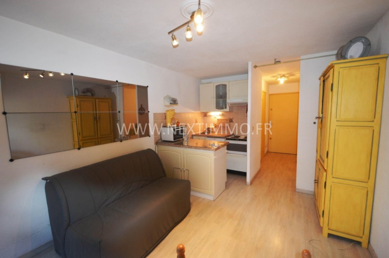 Alquiler  apartamento Roquebrune-cap-martin 680€ CC - Fotografía 1