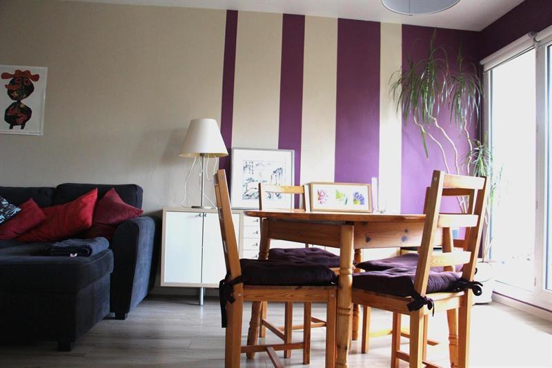 Vente appartement Lille 148000€ - Photo 1