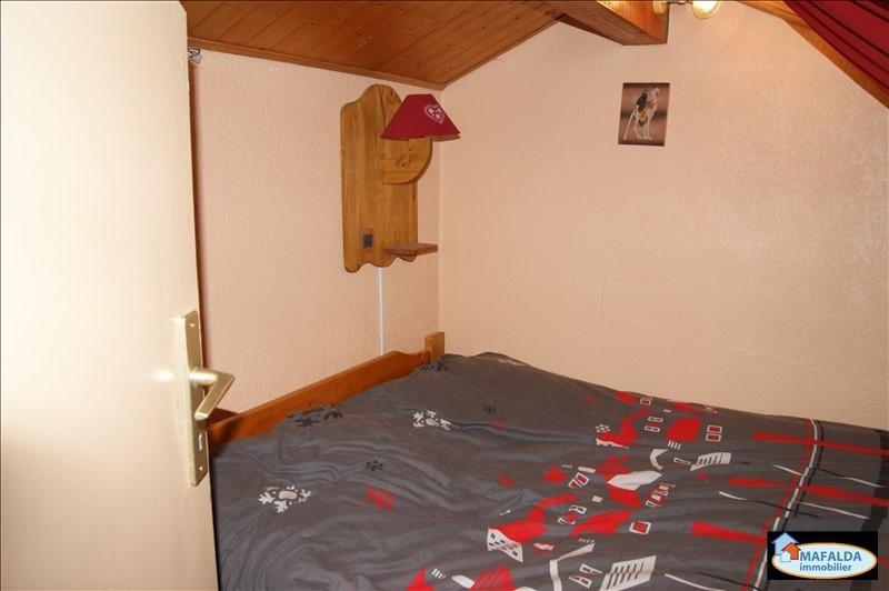 Location appartement Mont saxonnex 500€ CC - Photo 4
