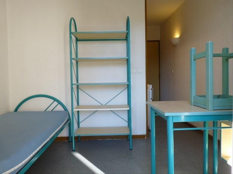 Investment property apartment Aix en provence 70500€ - Picture 4