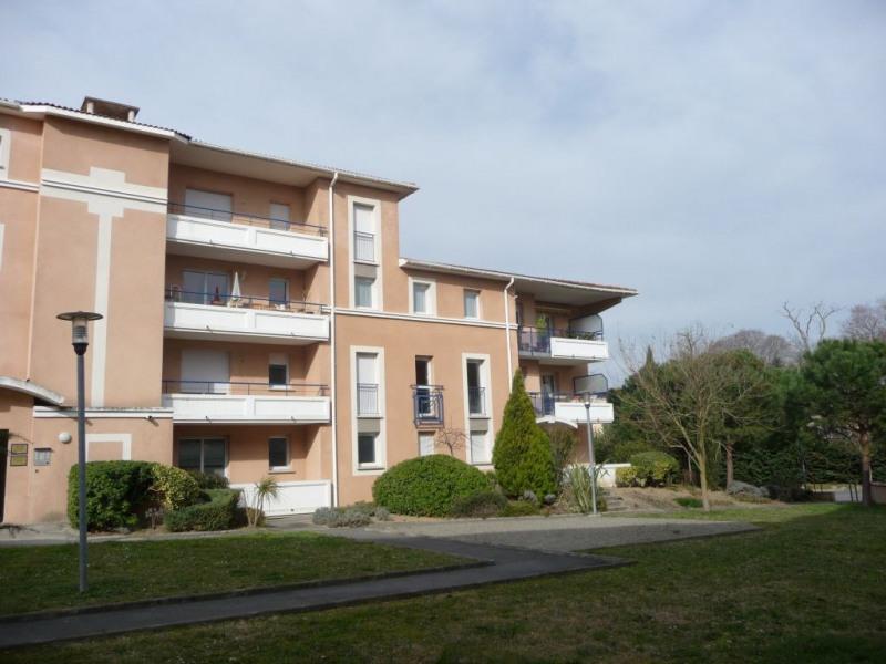 Rental apartment Ramonville-saint-agne 506€ CC - Picture 6