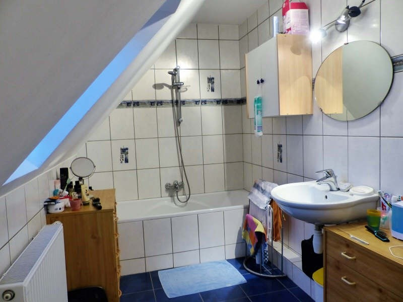 Sale house / villa Marmoutier 268000€ - Picture 5