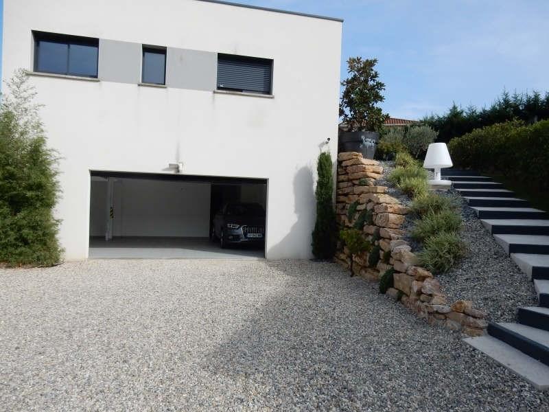 Deluxe sale house / villa Seyssuel 729000€ - Picture 2
