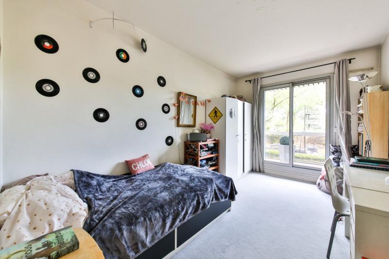 Deluxe sale apartment Boulogne-billancourt 1195000€ - Picture 10