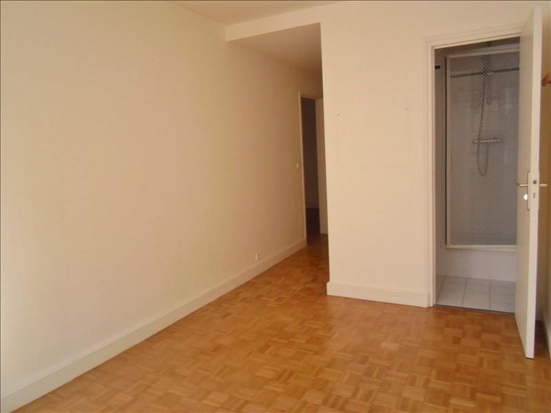 Vente appartement Paris 15ème 726000€ - Photo 5