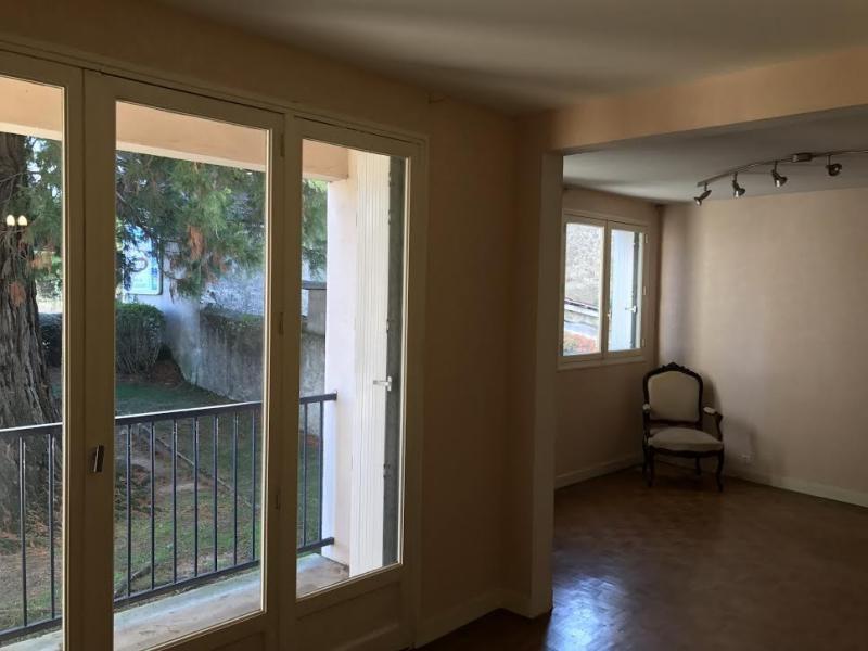 Sale apartment Limoges 74000€ - Picture 4