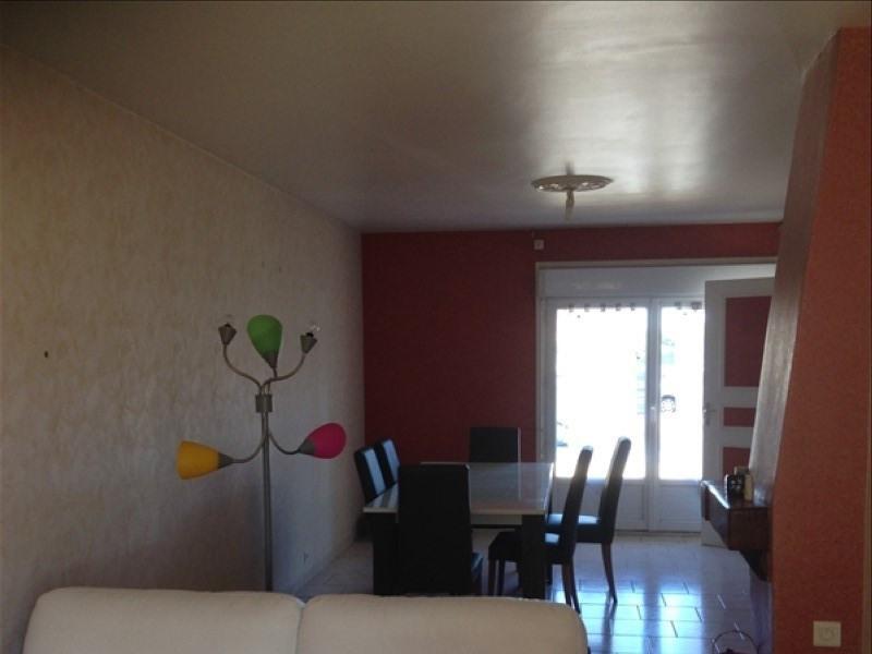 Sale house / villa Cholet 140350€ - Picture 4