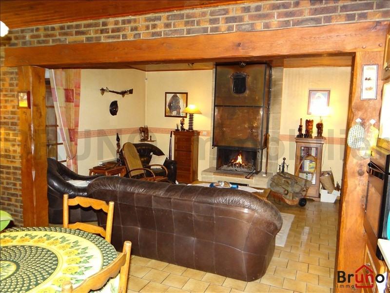 Venta  casa St quentin en tourmont 261500€ - Fotografía 7