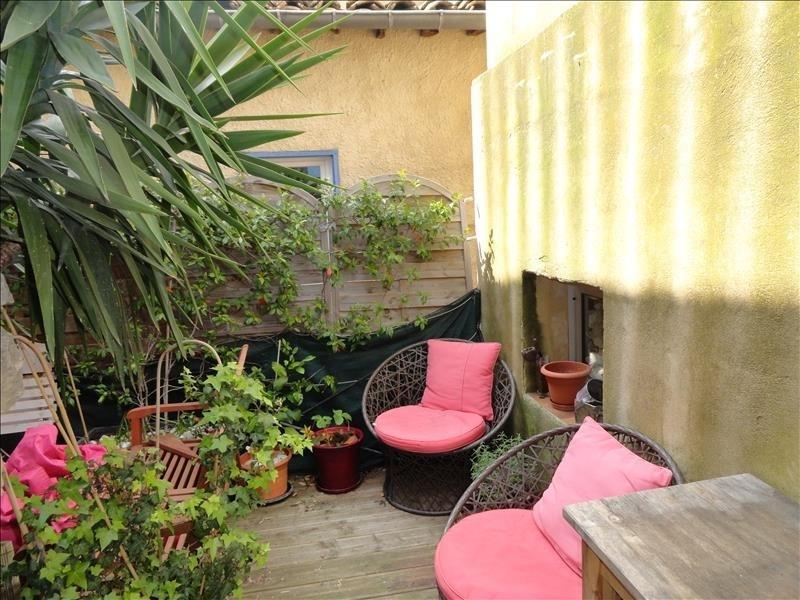 Vente maison / villa Lunel 243800€ - Photo 4