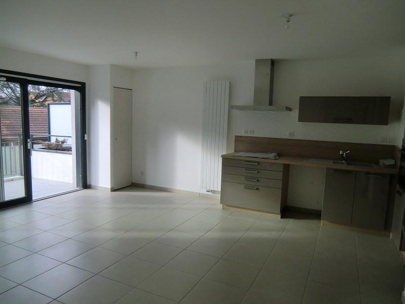 Alquiler  apartamento Aix les bains 892€ CC - Fotografía 7