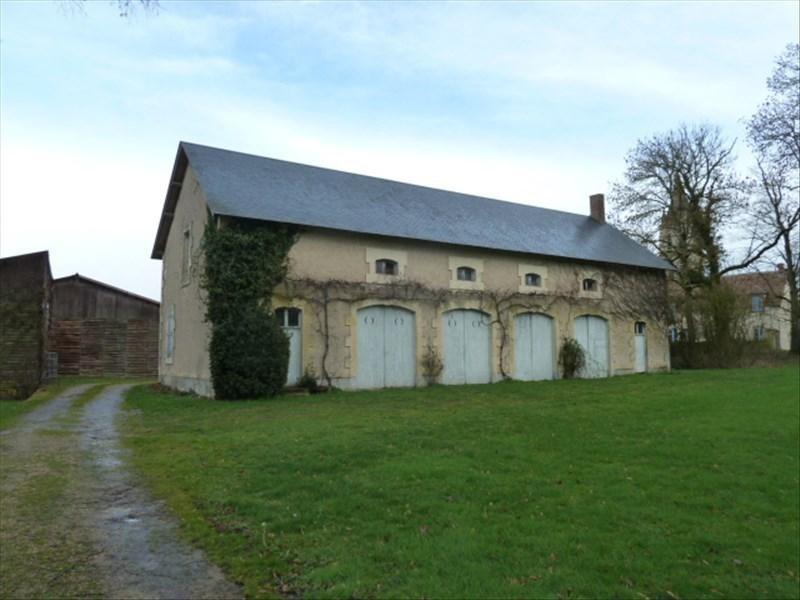 Vente de prestige château Charly 1045000€ - Photo 2