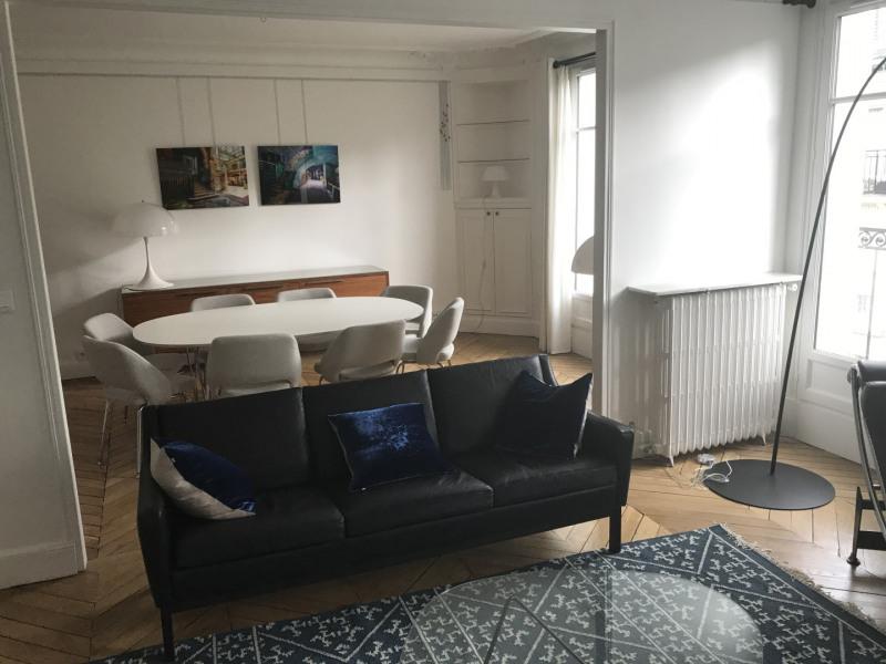 Rental apartment Paris 16ème 3445€ CC - Picture 5