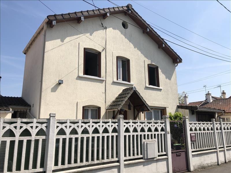 Vendita casa Houilles 339000€ - Fotografia 1
