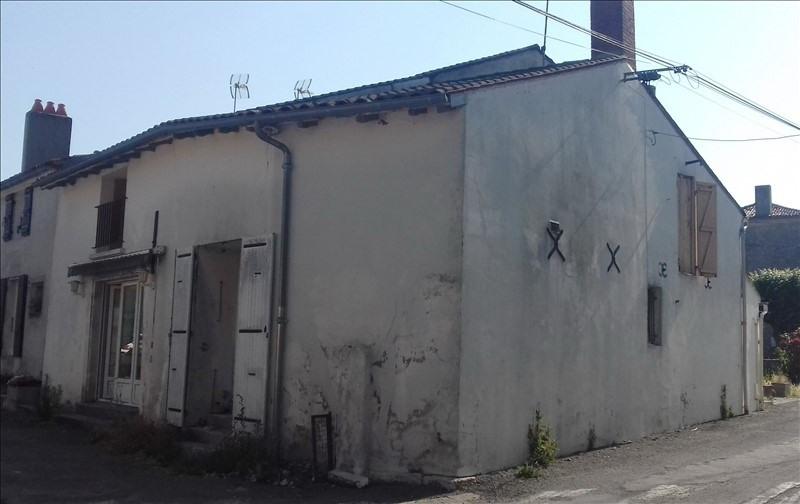 Sale house / villa Tonnay boutonne 66000€ - Picture 1