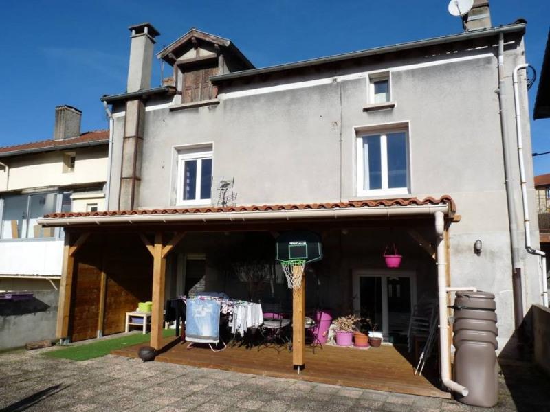 Venta  casa Roche-la-moliere 175000€ - Fotografía 1