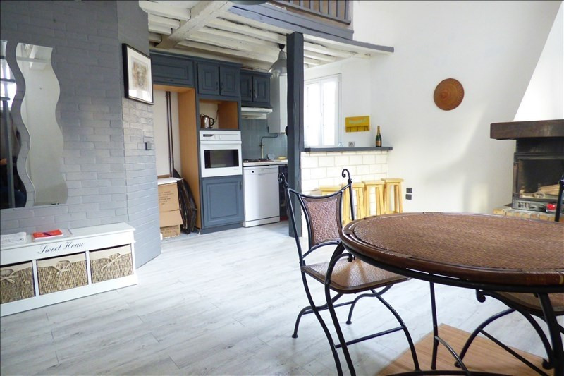 Sale apartment Avon 157000€ - Picture 2