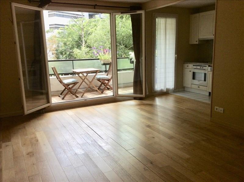 Vente appartement Clichy 400000€ - Photo 4
