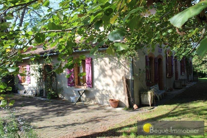 Sale house / villa 5 mns pibrac 314000€ - Picture 2