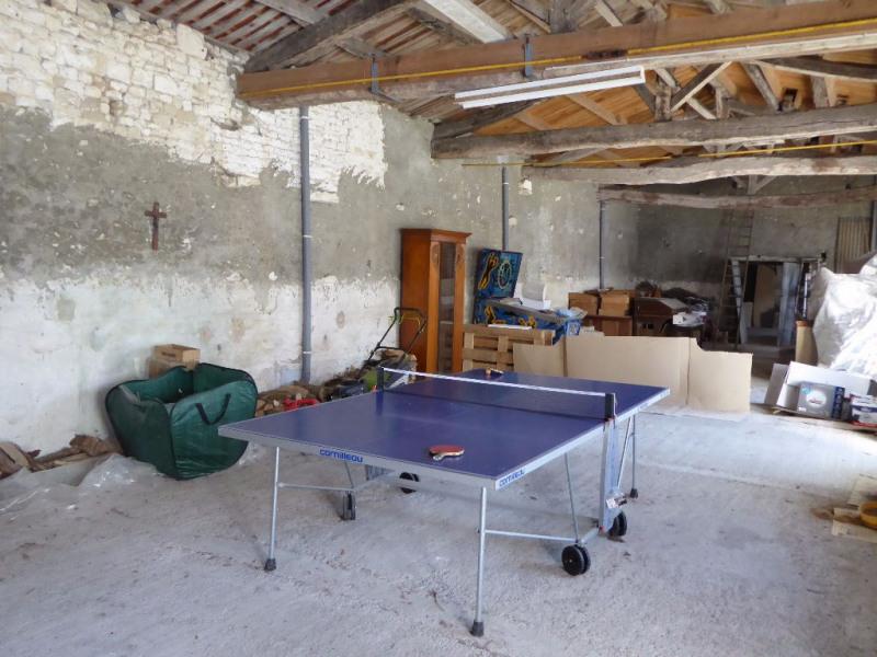 Vente maison / villa Bourgneuf 449000€ - Photo 5