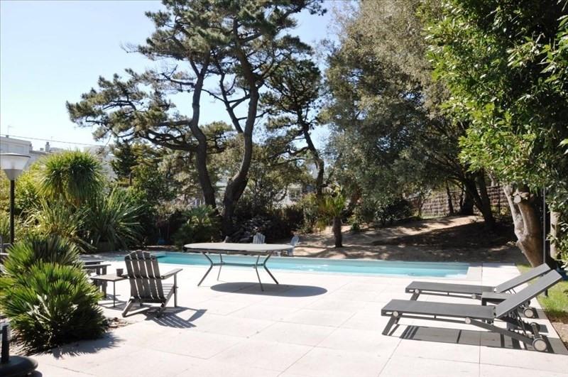 Vente de prestige maison / villa La baule les pins 1630000€ - Photo 5