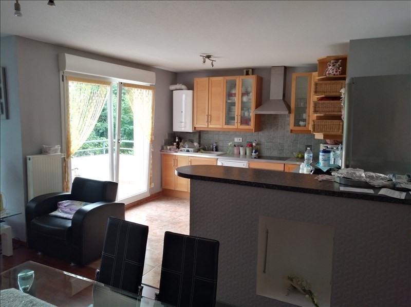 Vente appartement Bischwiller 150000€ - Photo 1