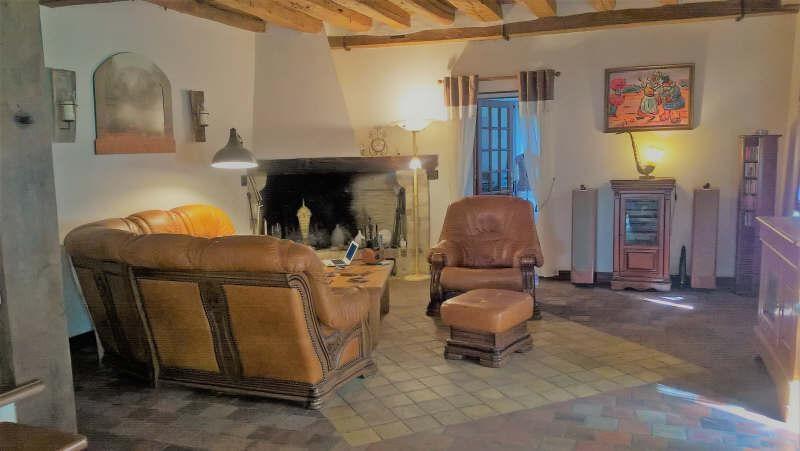Sale house / villa Chars 367000€ - Picture 7