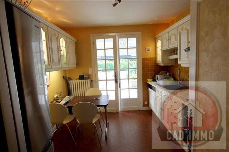 Sale house / villa Lamonzie saint martin 223000€ - Picture 7