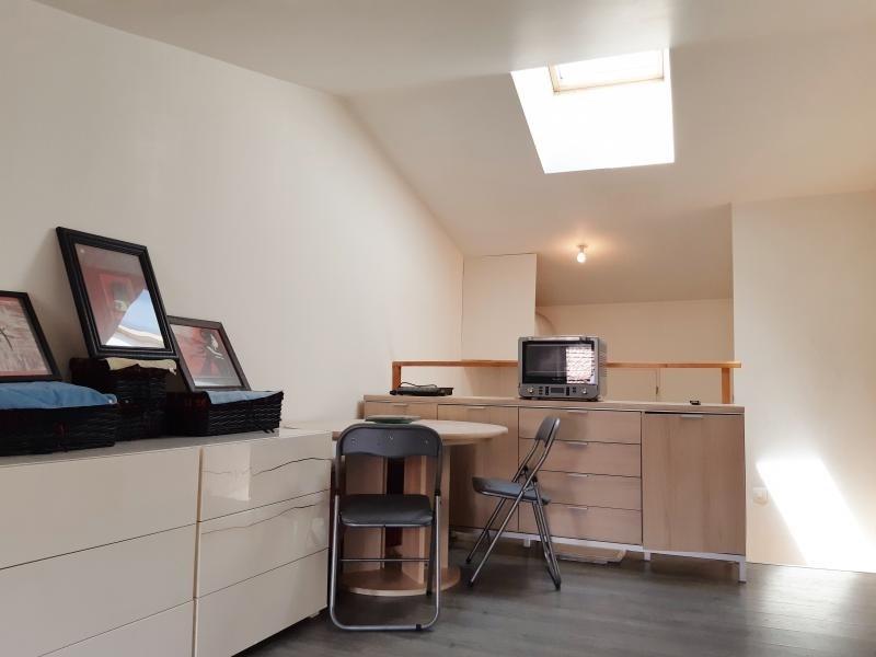 Vente appartement Grenoble 50000€ - Photo 1