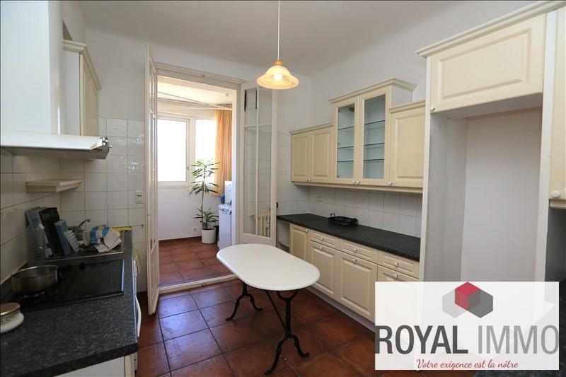 Deluxe sale apartment Toulon 780000€ - Picture 5