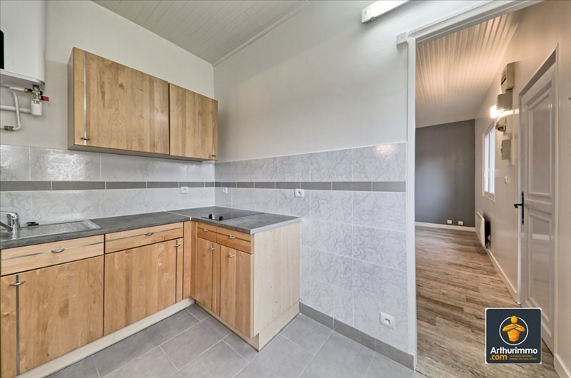 Vente appartement Vigneux sur seine 80500€ - Photo 4