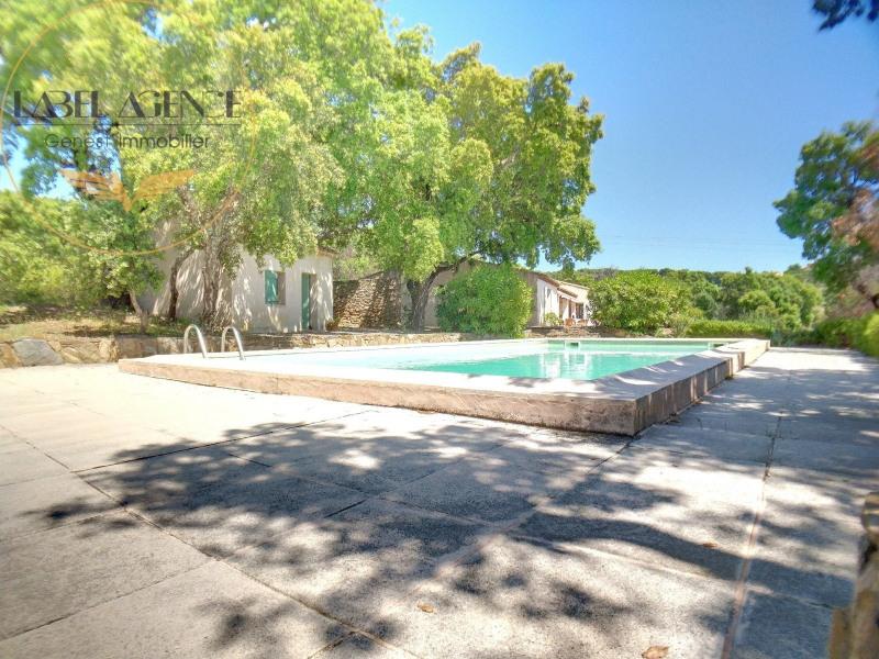Vente de prestige maison / villa Ste maxime 1680000€ - Photo 5