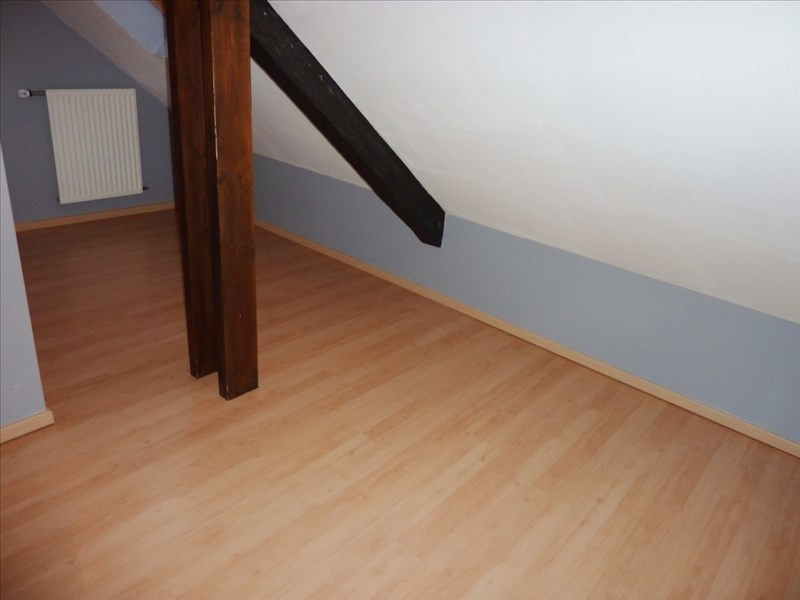 Vente appartement Fougeres 93600€ - Photo 7