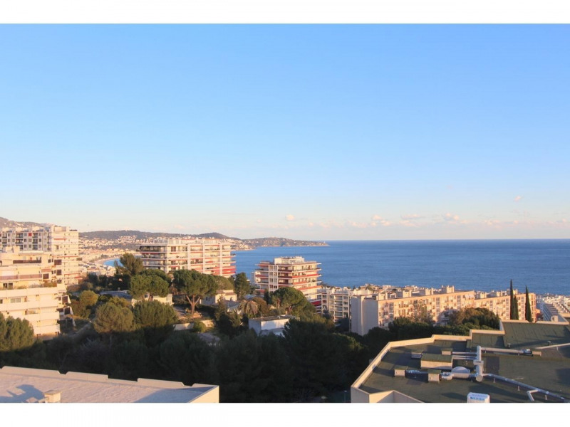 Vente de prestige appartement Nice 850 000€ - Photo 3