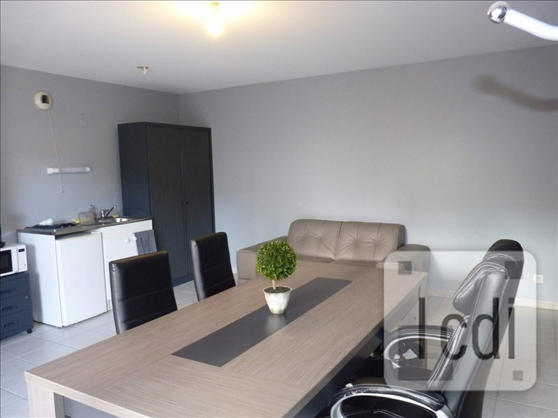 Vente appartement Montelimar 153000€ - Photo 2