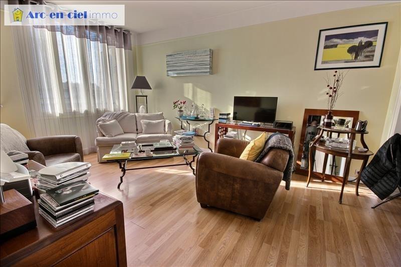 Sale apartment Paris 16ème 649000€ - Picture 4