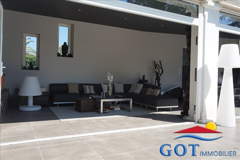 Vente de prestige maison / villa Perpignan 795000€ - Photo 2