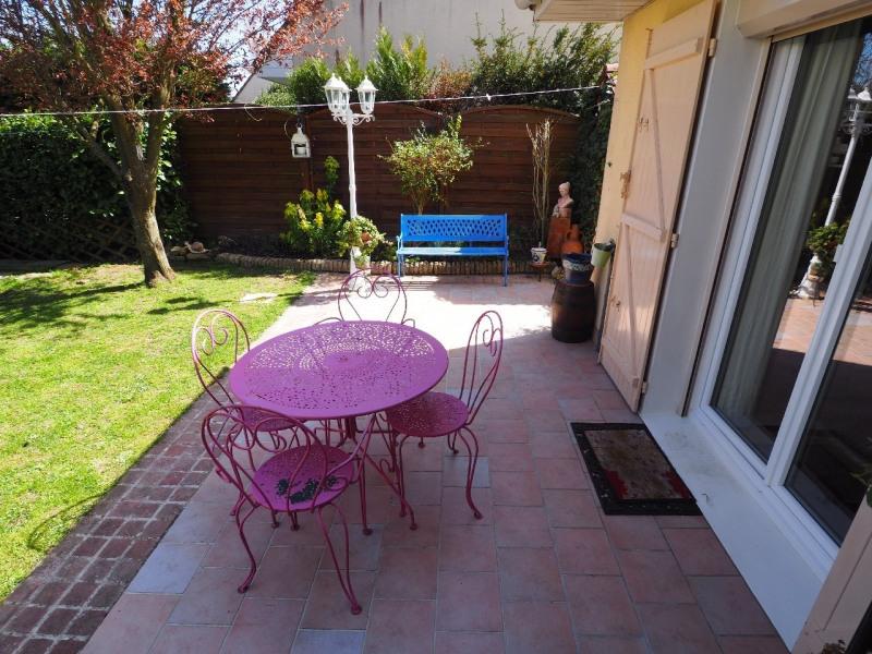 Vente maison / villa Dammarie les lys 264000€ - Photo 8